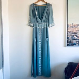 Tory Burch georgette Dress